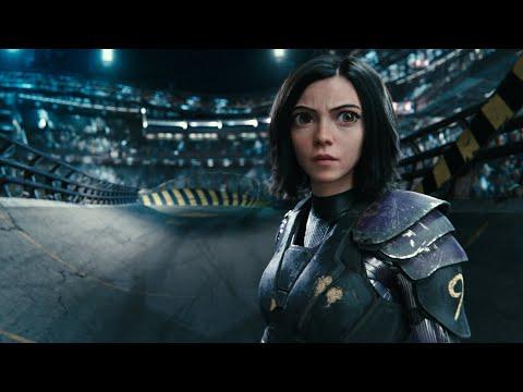 Alita: Battle Angel   Officiële Trailer 3 NL   14 februari in de bioscoop