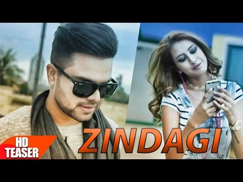 Teaser | Zindagi | Akhil | Full Song Coming Soon | Speed Records