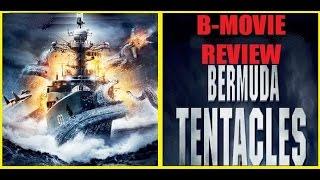 Nonton BERMUDA TENTACLES ( 2014 ) Linda Hamilton B-Movie Review Film Subtitle Indonesia Streaming Movie Download