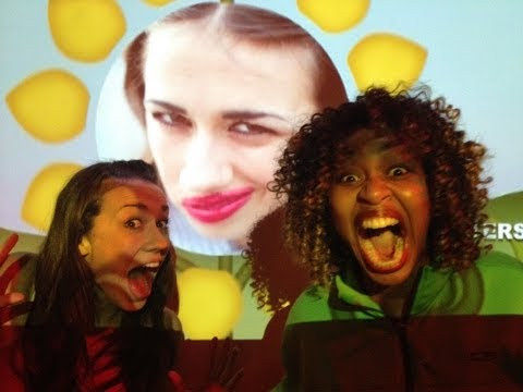 My Worst Voice Lesson . ..... MirandaSings - GloZell