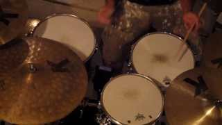 Sonor Bop Kit(winging it while swinging it)
