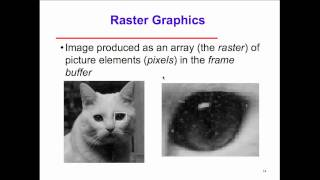 Computer Graphics - Lecture 2