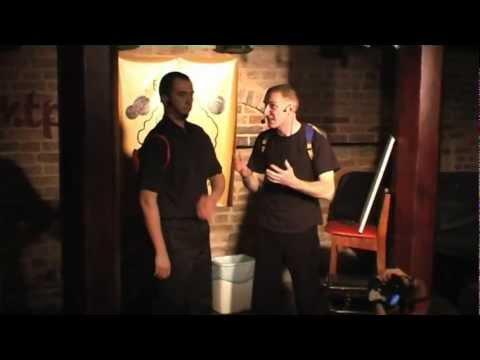 Kabaret Oko - Pisuary