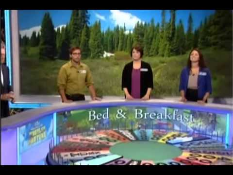 Abbeymoore Manor on Wheel of Fortune