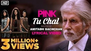 Nonton Tu Chal   Pink    Amitabh Bachchan   Shoojit Sircar   Taapsee Pannu Film Subtitle Indonesia Streaming Movie Download