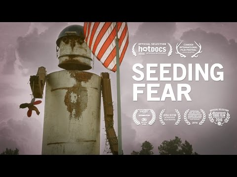 "SEEDING FEAR - The Story of Michael White vs Monsanto (2015) - ""The story of a 4th generation farmer and seed cleaner who went toe to toe with Monsanto."""