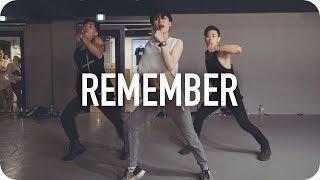 Remember - Katie / Hyojin Choi Choreography