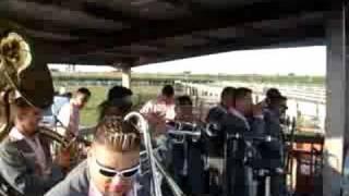 PASEANDOME EN ZACATECAS  Banda La Chacaloza de Jerez