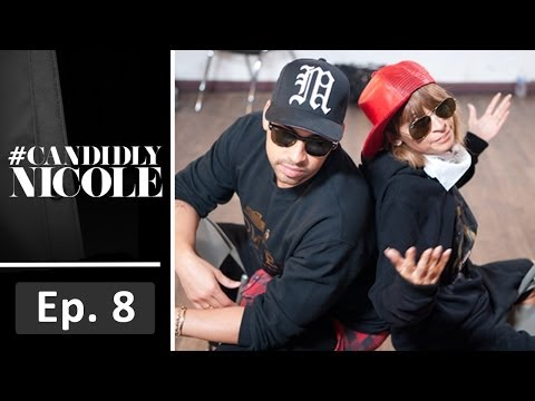 Born to Dance | Ep. 8 | #CandidlyNicole