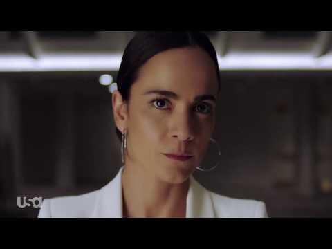"Queen of the South Season 4 ""La Reina De Blanco"" Trailer"