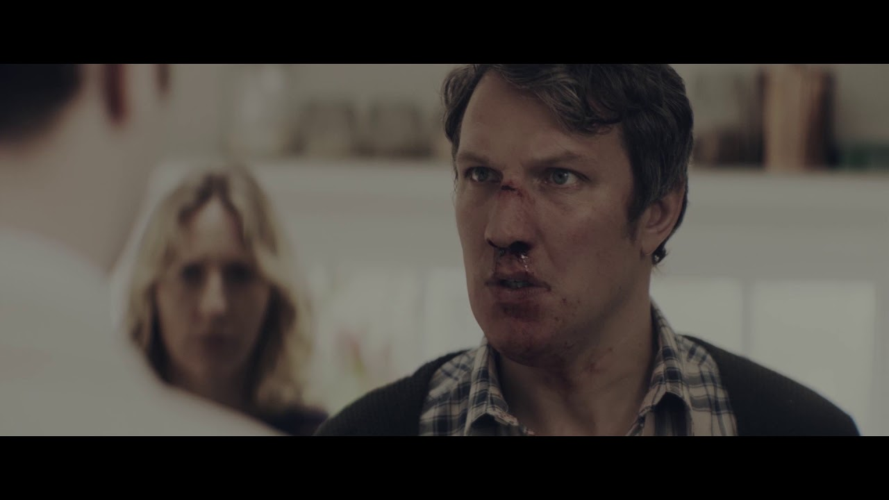 Caught - Exclusive Clip: You Will Not Understand