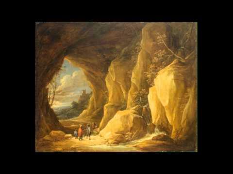 Jean-François Le Sueur - La Caverne - Air d'Rolando - Dans ce péril certain