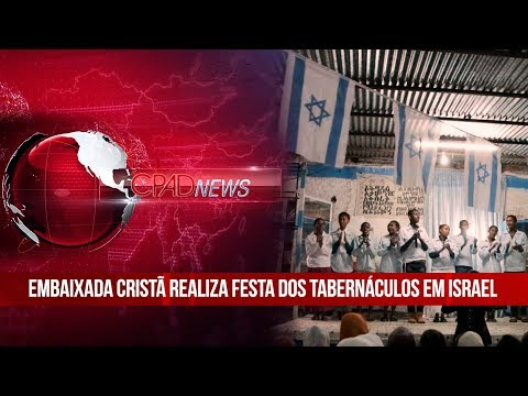 Boletim Semanal de Notícias CPAD News 148