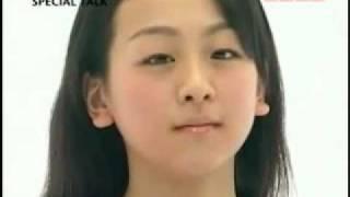 イチローと浅田真央の対談