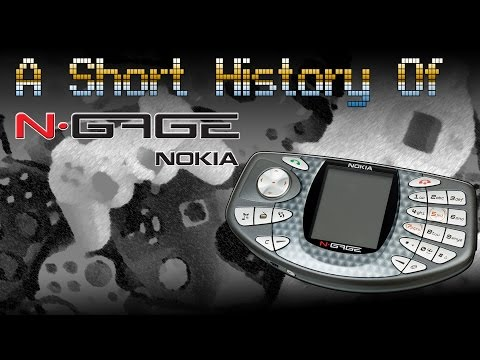 How to Download and Play N-Gage games on the
