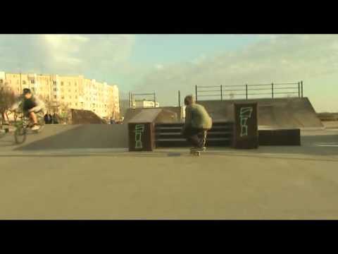 Kirishi spring 2009 (видео)