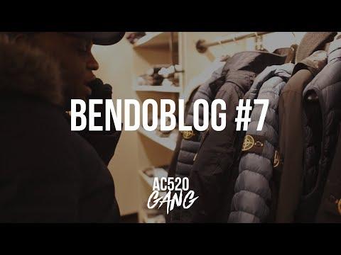 BENDOBLOG #7 (OTW in KÖLN) - AC520 GANG