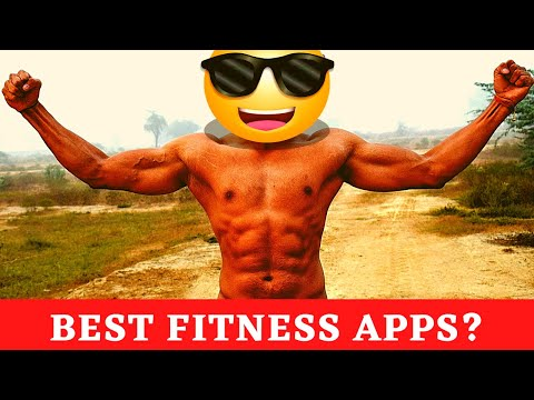 [HINDI] Top 5 Best Fitness App For Android I Android App