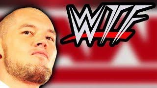 Video WWE RAW WTF Moments | Big Bald Baron Corbin MP3, 3GP, MP4, WEBM, AVI, FLV Juni 2018