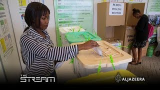 On the Stream: What will it take to elect more women to political office in Kenya?