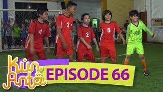 Video Saat Tanding Futsal, Sobri dan Dodot Unjuk Kehebatannya - Kun Anta Eps 66 MP3, 3GP, MP4, WEBM, AVI, FLV Mei 2018