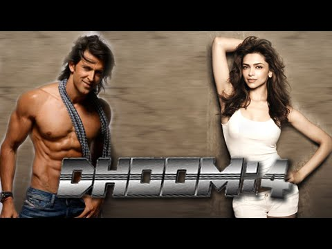Hrithik Roshan and Deepika Padukone to Star in Dho
