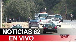Cadáver en maleta de una niña en Hacienda Heights - Noticias 62 - Thumbnail