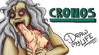 Video LA TERRIBLE Hª DEL TITÁN CRONOS | Draw My Life MP3, 3GP, MP4, WEBM, AVI, FLV November 2017