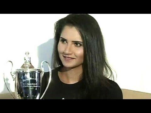 Sania Mirza dedicates Wimbledon title to India