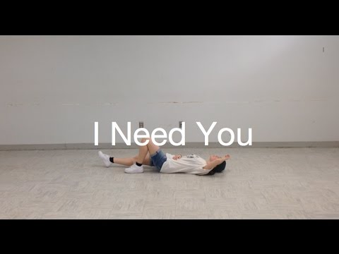 I Need U by BTS Dance Cover
