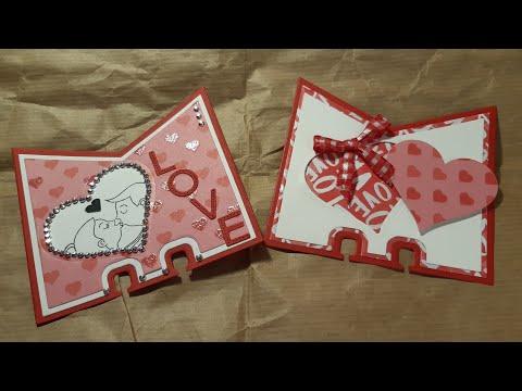 Kreativideen Januar 2020 (#Herz #Liebe #Valentinstag)