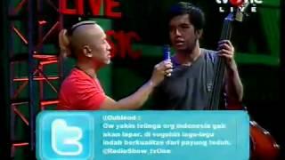 "Video Payung Teduh ""Resah"" RadioshowTVone MP3, 3GP, MP4, WEBM, AVI, FLV Juli 2018"
