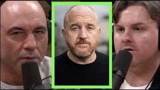 Joe Rogan | The Louis CK Backlash Was Disingenuous w/Tim Dillon