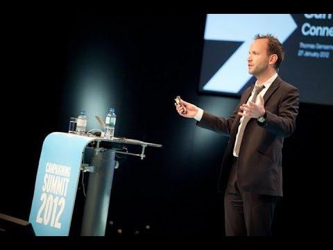 Campaigning Summit Vienna 2012 - Thomas Gensemer