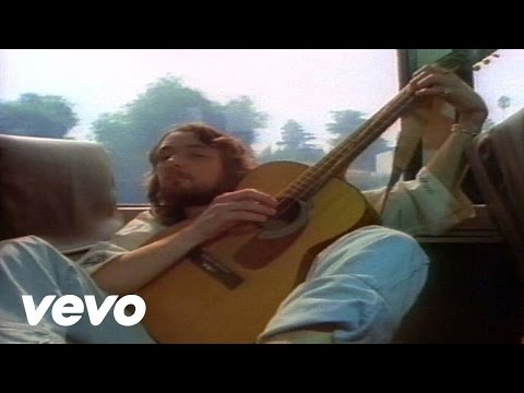 Supertramp - It's Raining Again (видео)