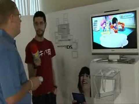 Animal Crossing: City Folk Presentation. Jul 17, 2008 6:10 PM