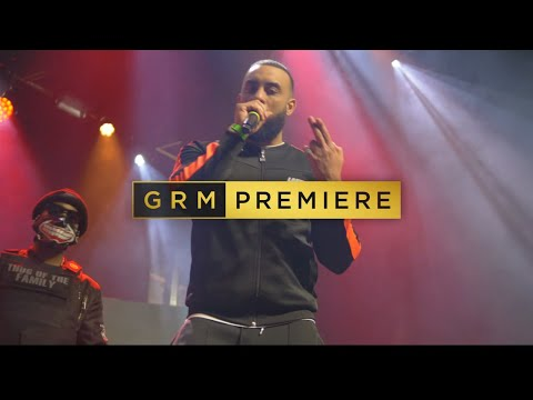 Clue – Months On Basic [Music Video] | GRM Daily