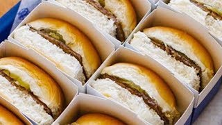 Here's The Truth About White Castle People Don't Know