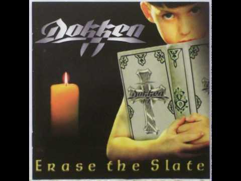 ����� Dokken - Drown