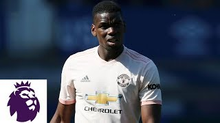Man United's loss to Everton was 'embarrassing' | Premier League | NBC Sports