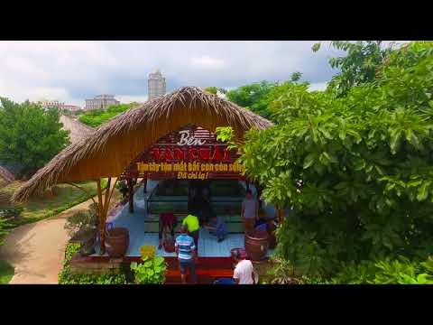 Nhà hàng Vạn Chài - Vũng Tàu