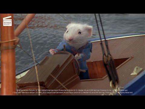 Suart Little : Capitaine Stuart