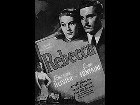 Rebecca 1940׃ Saturday Night Movies