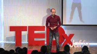 Why Humans Run the World (TED)