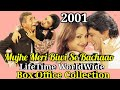 MUJHE MERI BIWI SE BACHAAO 2001 Bollywood Movie LifeTime WorldWide Box Office Collections Rating