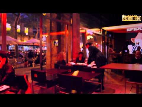 Imprescindibles de Barcelona. Bar à Vins de Moritz
