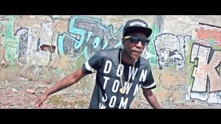 HOMIES - King Kreezy Ft. Chico Welf (OFICIAL VIDEO)
