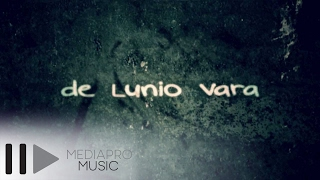 Dan Balan - Lendo Calendo ft. Tany Vander&Brasco (Lyric Video)