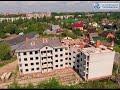 Обманутые новгородские дольщики боятся, что решение их «вопроса» отложат