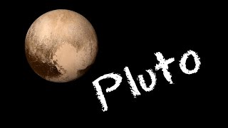 All About Pluto and Dwarf Planets
